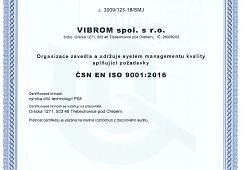 Certifikát ČSN EN ISO 9001:2016 certifikat.png